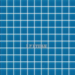 Crysta Glass Mosaic - Pure Clor Mosaic