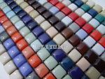 Glass Mosaic - Full Body Mosaic