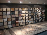 Rustic Tile Mosaic - Actual View