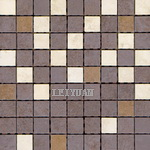 Rustic Tile Mosaic - Mixed Color Mosaic 2